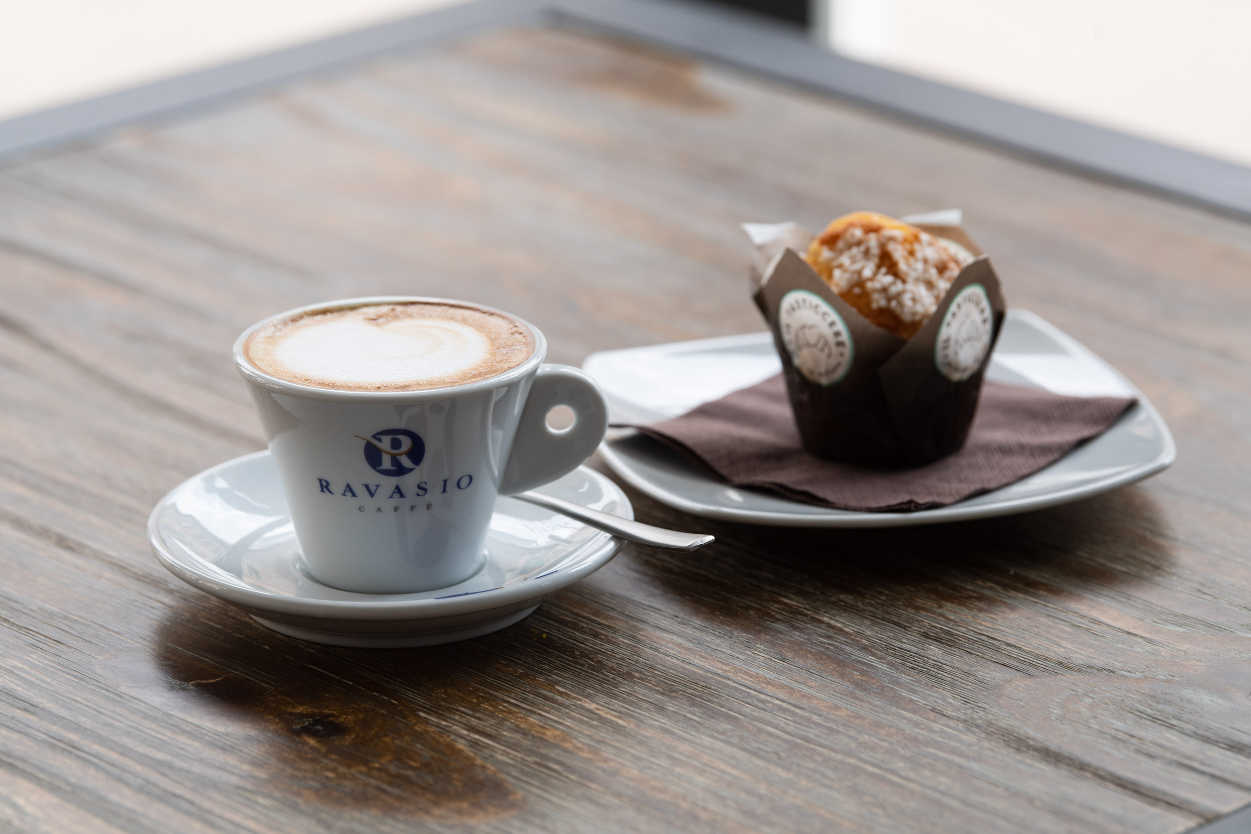 Ad Majora Caffè
